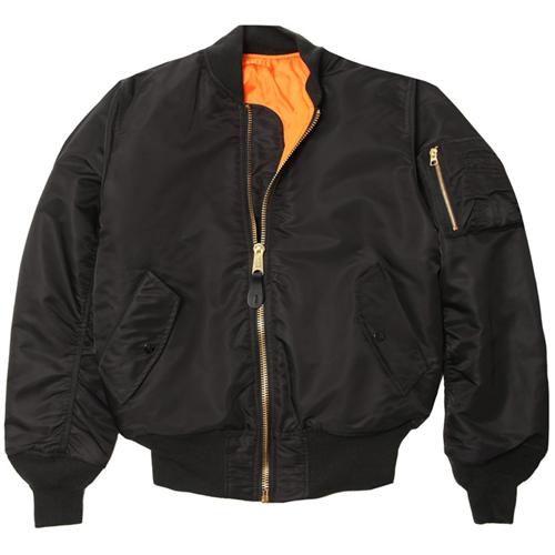 Alpha MA1 Flight Jacket