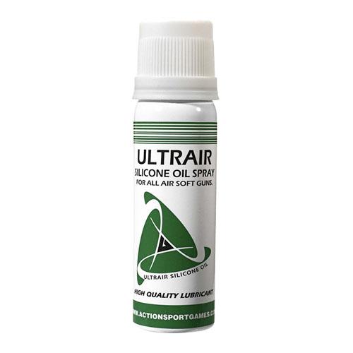 ASG Ultrair Silicone Oil Spray (60ml)