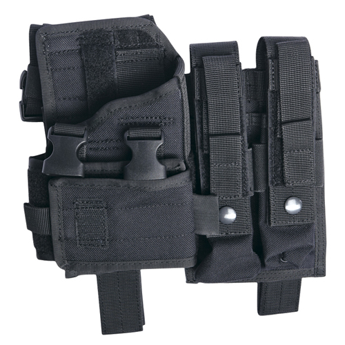 Strike Systems SMG Thigh Holster