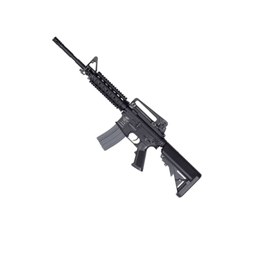 ASG LMT Defender 4 R.I.S. Airsoft Carbine