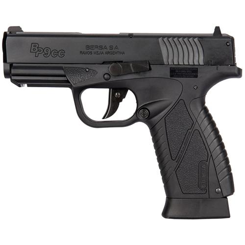 Bersa BP9CC 4.5mm Blowback CO2 gun