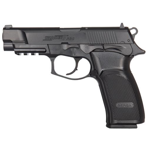 ASG CO2 4.5mm Bersa Thunder 9 PRO BB gun