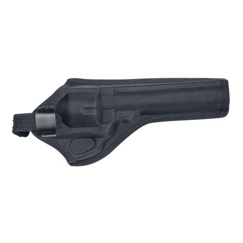 ASG DW Revolver 6 - 8 Inch Black Belt Holster