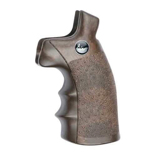 Dan Wesson Faux Wood Revolver Handle
