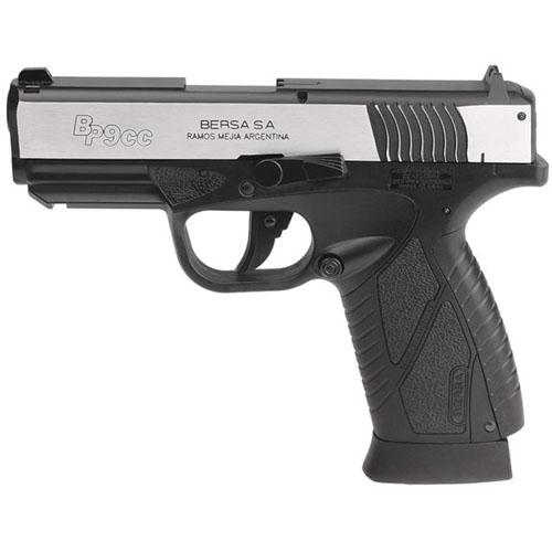 Bersa BP9CC CO2 Dual-Tone gun