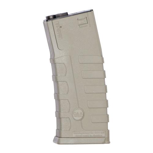 CAA M4 Tan Rifle Magazine (360rd)