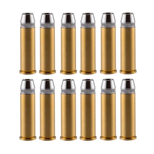 Dan Wesson CNC 6mm Cartridges Box of 12PCS