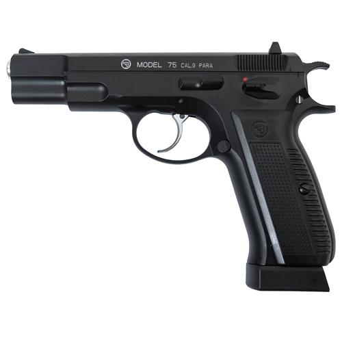 ASG CZ 75 Full Metal BB gun