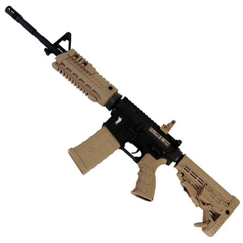 M4 Carbine CAA SL Airsoft Rifle (Tan)