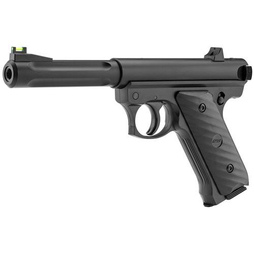 ASG MK-II Black Airsoft gun CO2