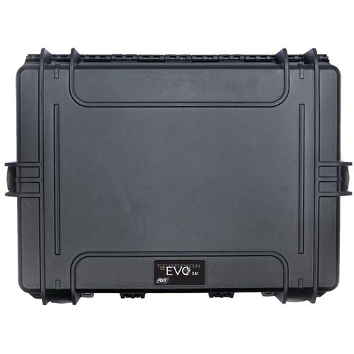 ASG Scorpion EVO 3 - A1 Plastic Field Case with Foam