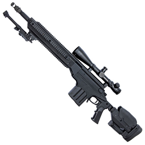 Ashbury ASW338LM Spring Airsoft Sniper