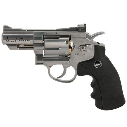 Dan Wesson Silver Pellet Airgun