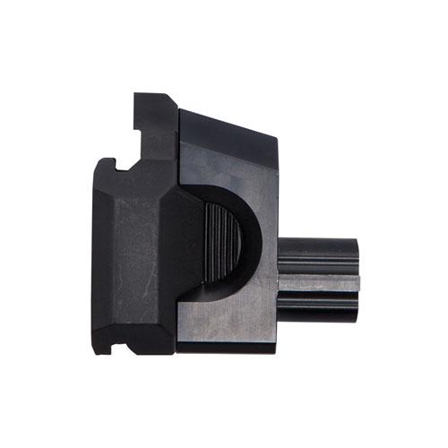 ASG Scorpion EVO 3 A1 Stock Adapter CNC Machined