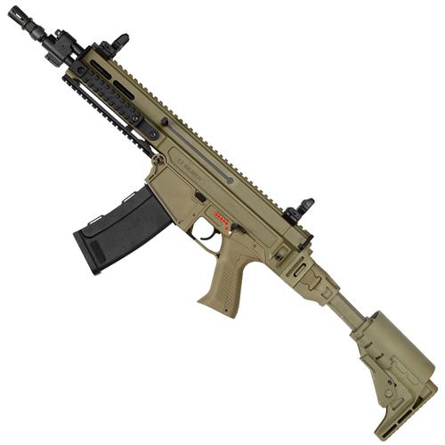 CZ 805 BREN A2 AEG Assault Rifle (Desert)