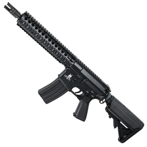 DEVIL AEG M15 Carbine Airsoft Rifle (9.5 Inch)