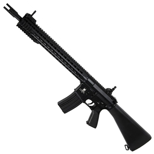 DEVIL AEG M15 Keymod Airsoft Rifle (14.5 Inch)