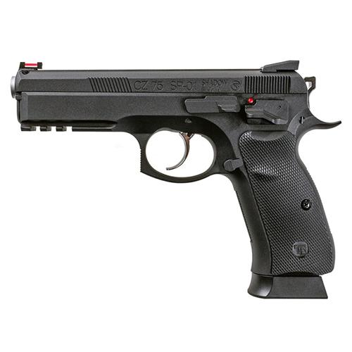 ASG CZ SP-01 Shadow GBB 4.5mm BB Gun