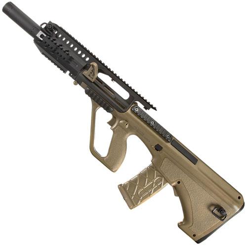 Steyr AUG A3 Multi-Purpose AEG Rifle (Tan)