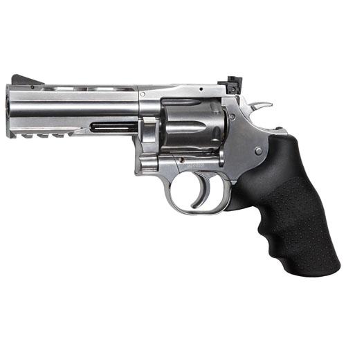 Dan Wesson GNB NBB CO2 Steel Grey Airsoft Revolver