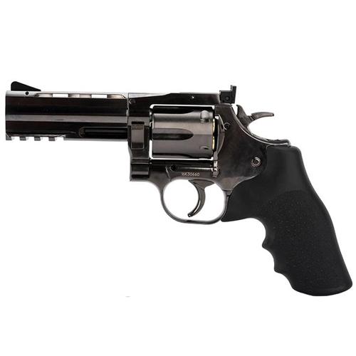 Dan Wesson .357 Magnum 4 Inch BB Revolver