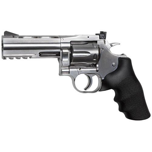Dan Wesson .357 Magnum 4 Inch Pellet Revolver