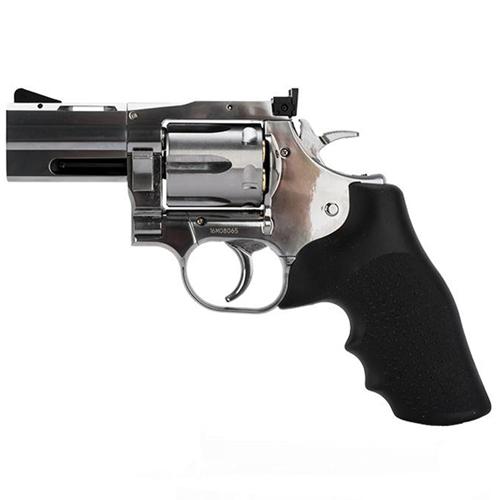 Dan Wesson .357 Magnum 2.5 Inch BB Revolver
