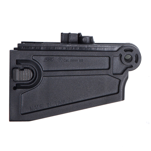 ASG 805 Bren Magwell for M4 Magazines - Black
