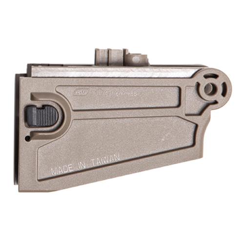 ASG 805 Bren Magwell for M4 Magazines - Desert