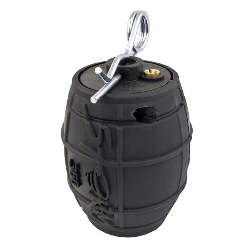 Storm 360 Reusable Grenade - Black