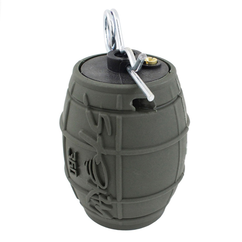 Storm 360 Reusable Grenade - Olive Drab Green