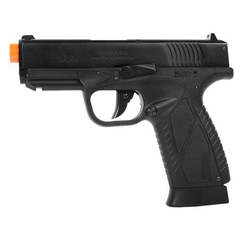 ASG BERSA BP9CC Compact NBB gun