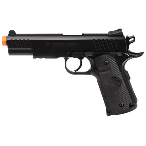 ASG STI Duty One CO2 Airsoft Pistol - 16 Rounds