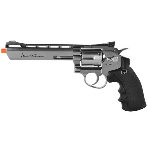 Dan Wesson GNB MB CO2 NBB Airsoft gun - Orange Tip