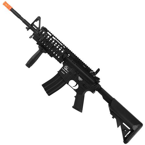 ASG M15 Armalite AEG Airsoft Rifle - Orange Tip