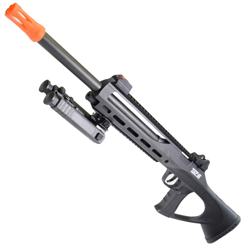 ASG TAC-6 CO2 6mm Airsoft Sniper Rifle