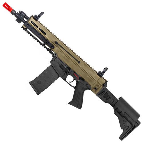 CZ 805 BREN A2 Tan AEG Assault Rifle (US)