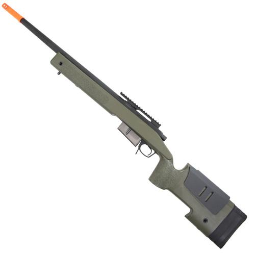 ASG Gas Sniper Rifle M40A5 - OD Green (US)