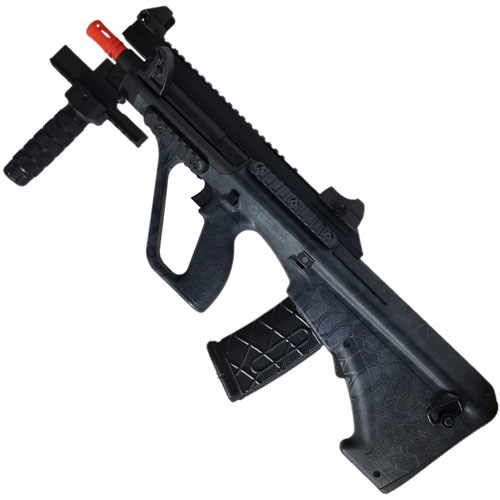 Steyr AUG A3 XS Commando Typhon Airsoft Rifle (US)