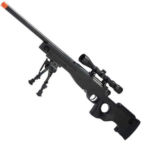 ASG Sportline AI .308 Gas Powered Sniper Rifle