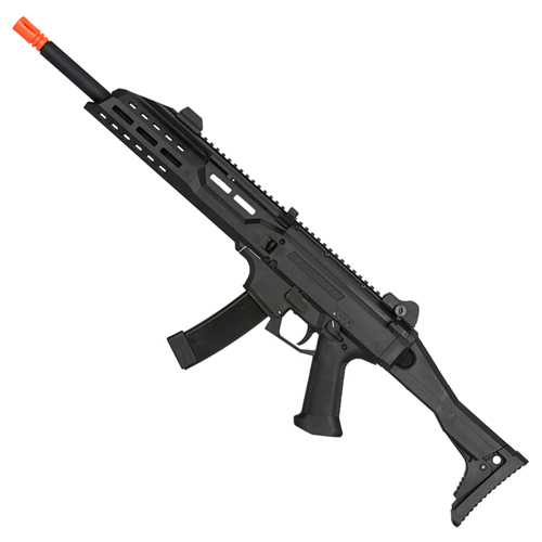 ASG CZ Scorpion EVO 3 A1 Carbine AEG Rifle (US Version)