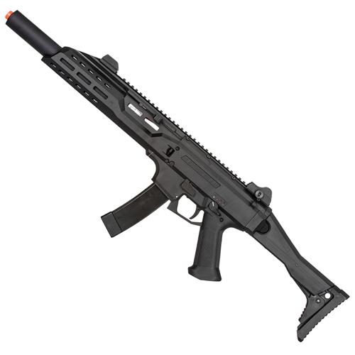 ASG CZ Scorpion EVO 3 A1 B.E.T. Carbine AEG Rifle (US Version)