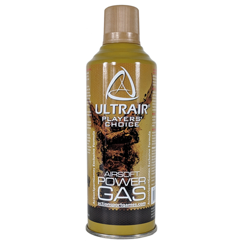ASG Ultrair Power Gas 570ml