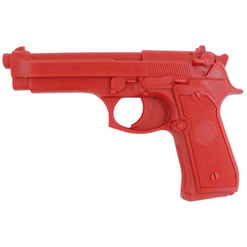 ASP 9mm .40 Beretta Red Gun