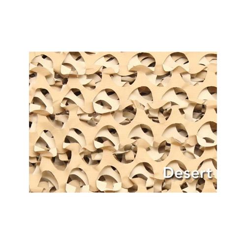 Ultra-Lite Desert Camouflage Netting