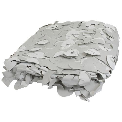 Ultra-Lite Snow Camouflage Waterproof Bulk Netting
