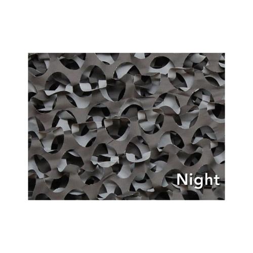 Pro Series Night Camouflage Bulk Netting