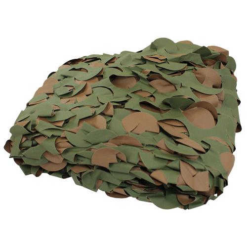 Ultra-Lite Camouflage Netting
