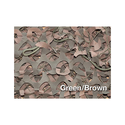 Military Woodland Camouflage Netting