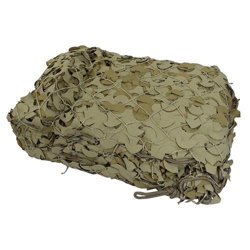 Desert Military Camouflage Netting